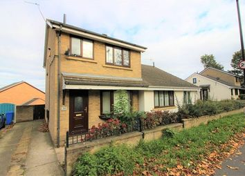 Thumbnail 3 bed semi-detached house for sale in Main Street, Sheffield, Sheffield