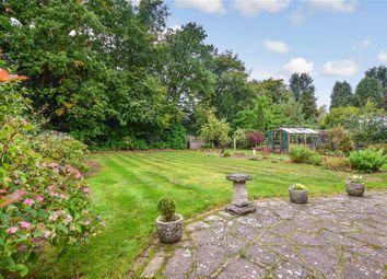Thumbnail 3 bed detached bungalow for sale in Stream Park, Felbridge, West Sussex