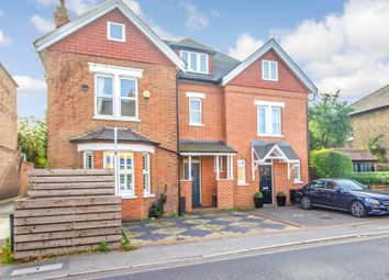 Thumbnail 5 bed property for sale in Walton Road, East Molesey