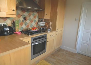 Thumbnail 4 bed property to rent in Havencrest Drive, Leicester