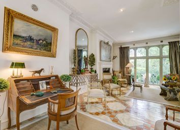 Thumbnail 8 bed town house for sale in Montpelier Square, London