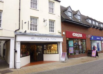 Thumbnail Retail premises to let in High Street, Huntingdon, Cambs