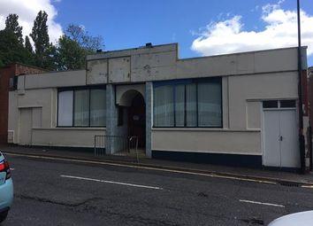 Thumbnail Retail premises for sale in 28-34 Wellington Street, Northampton