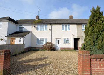 Thumbnail 3 bed terraced house for sale in Beverley Road, Tilehurst, Reading