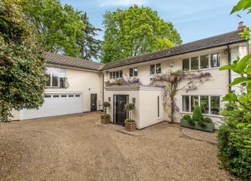 7 bed detached house for sale in Gatehouse Close, Coombe, Kingston Upon Thames KT2