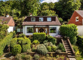 Thumbnail 4 bed detached house for sale in Stuart Road, Warlingham, Surrey
