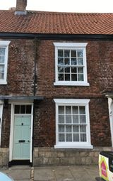Thumbnail 2 bed terraced house to rent in Kirkgate, Bridlington