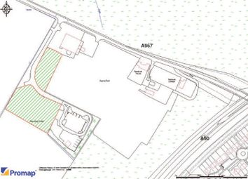 Thumbnail Commercial property to let in Employment Land At Redcloak, Slug Road, Stonehaven