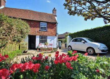 Thumbnail 2 bed terraced house for sale in 1 Halls Cottages, Sparrows Green, Wadhurst