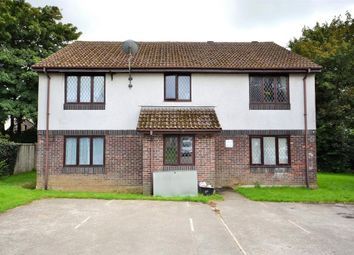 Thumbnail 2 bed flat for sale in Penlee Close, Callington, Cornwall
