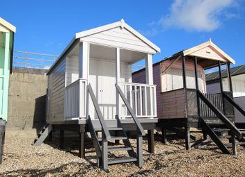 Thumbnail Property for sale in Thorpe Esplanade, Southend-On-Sea