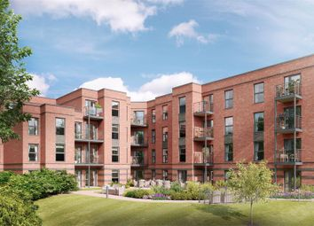 Thumbnail 1 bed flat for sale in Ryland Place, Norfolk Road, Edgbaston, West Midlands