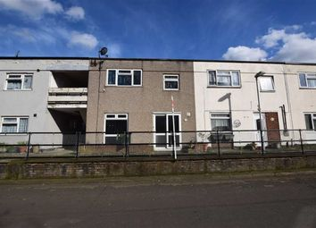 Thumbnail 3 bedroom terraced house to rent in Roodegate, Basildon, Essex