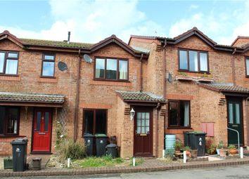 Thumbnail 2 bed terraced house for sale in Chardsmead Road, Bridport