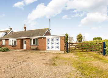 Thumbnail 3 bed detached bungalow for sale in Selby Road, Askern, Doncaster
