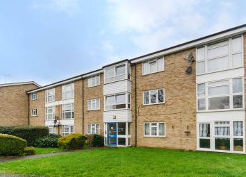 Thumbnail 3 bed flat to rent in Apsley Close, North Harrow