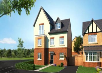 Thumbnail 3 bedroom semi-detached house for sale in The Oakhurst Gibfield Park Avenue, Atherton, Manchester