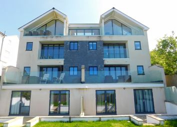 Thumbnail 1 bed flat for sale in Boskerris Road, Carbis Bay, St. Ives