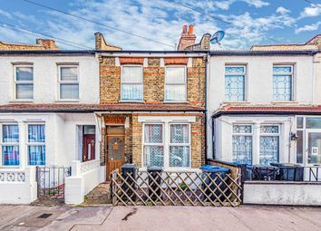 2 bed terraced house for sale in Priory Road, Croydon CR0