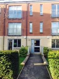 Thumbnail 2 bed flat to rent in 2/2, 9 Dalsholm Place, Glasgow