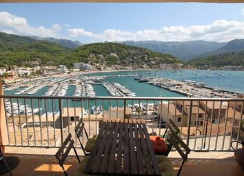 Thumbnail 2 bed apartment for sale in Port De Sóller, Majorca, Balearic Islands, Spain