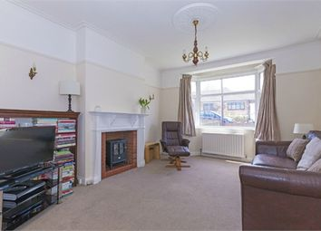 Thumbnail 3 bed end terrace house for sale in Priestfield Road, London