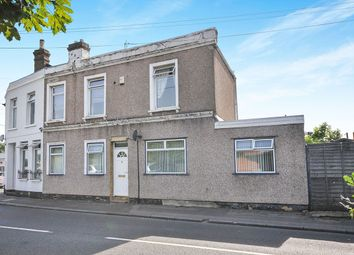 Thumbnail 2 bedroom semi-detached house for sale in Jessamine Terrace, Birchwood Road, Swanley