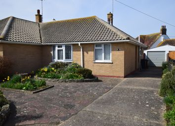 Thumbnail 2 bed bungalow for sale in Innings Drive, Pevensey Bay