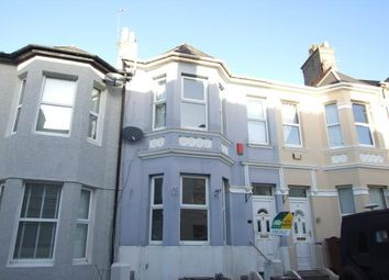 Thumbnail 3 bedroom terraced house for sale in St Judes, Plymouth, Devon
