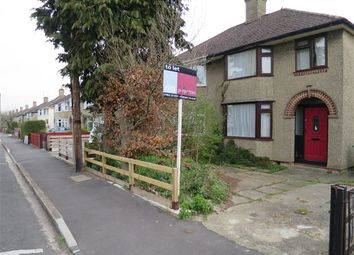 Thumbnail 3 bedroom property to rent in Edgeway Road, Marston, Oxford