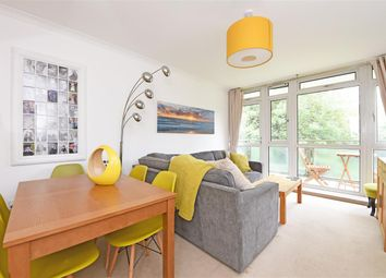 Thumbnail 1 bedroom flat for sale in Winterfold Close, Southfields, Southfields