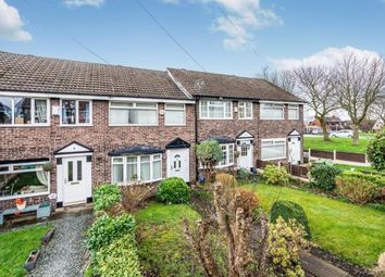 Thumbnail 3 bed terraced house for sale in Alpine Drive, Leigh, Greater Manchester, Lancashire