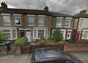 Thumbnail 3 bed terraced house for sale in 13 Eastcotes, Coventry, West Midlands