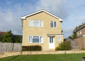 Thumbnail 4 bed detached house for sale in Hardy Crescent, Stalbridge