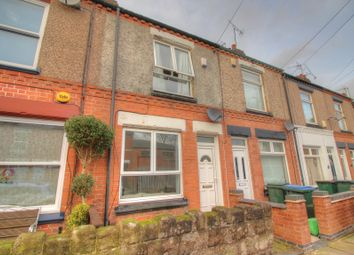 Thumbnail 2 bedroom terraced house for sale in Sovereign Road, Coventry