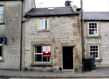 Thumbnail 1 bed property to rent in The Old Paper Shop, Church Street, Youlgreave