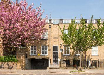 2 bed flat for sale in Barnsbury Street, Islington, London N1