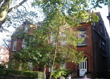Thumbnail 4 bed flat to rent in Sydenham Avenue, Sefton Park, Liverpool