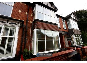 Thumbnail 4 bed flat to rent in Porthill, Newcastle Under Lyme
