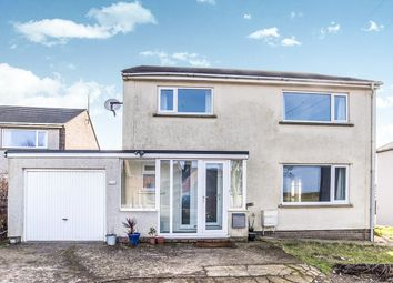 Thumbnail 4 bed detached house to rent in Station Crescent, Beckermet