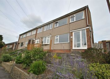 Thumbnail 3 bedroom terraced house for sale in Novers Hill, Knowle, Bristol
