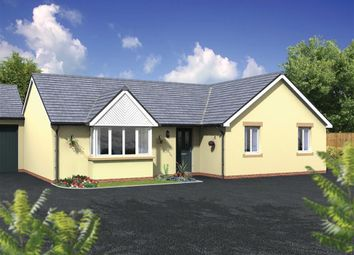 Thumbnail 3 bedroom detached bungalow for sale in Buckleigh Road, Westward Ho, Bideford