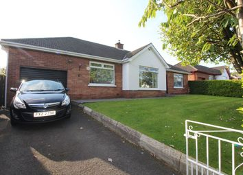 Thumbnail 4 bed bungalow for sale in Craigavon Drive, Carrickfergus