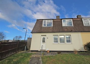 Thumbnail 3 bed semi-detached house for sale in Shrewsbury Road, Whitleigh, Plymouth