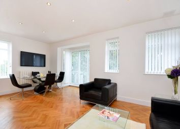 Thumbnail 1 bedroom flat to rent in Holland Park Avenue, Holland Park