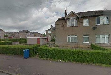 Thumbnail 3 bed flat to rent in Tweedsmuir Road, Glasgow
