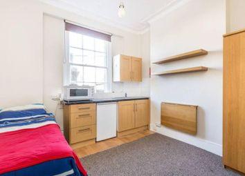 Thumbnail Studio to rent in Pembridge Villas, Notting Hill, London