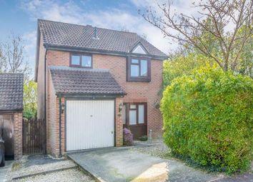 Thumbnail 3 bed detached house for sale in Hatch Warren, Basingstoke, Hampshire