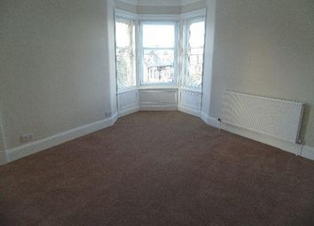 Thumbnail 2 bedroom flat to rent in Main Road, Elderslie, Johnstone
