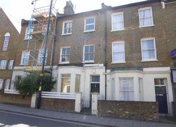 Thumbnail 1 bed flat to rent in Kilburn Lane, Queens Park, London